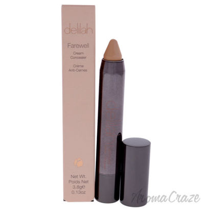 Picture of Farewell Cream Concealer - Linon by Delilah for Women - 0.13 oz Concealer