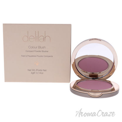 Picture of Colour Blush Compact Powder Blusher- Lullaby by Delilah for Women - 0.14 oz Blush