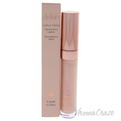 Picture of Ultimate Shine Lip Gloss - Alisa by Delilah for Women - 0.22 oz Lip Gloss