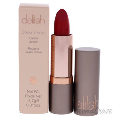 Picture of Colour Intense Cream Lipstick - Floozy by Delilah for Women - 0.13 oz Lipstick