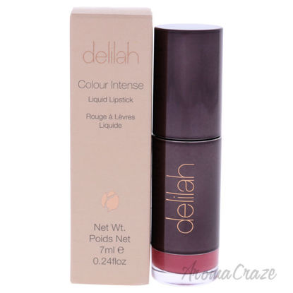 Picture of Colour Intense Liquid Lipstick - Blossom by Delilah for Women - 0.24 oz Lipstick