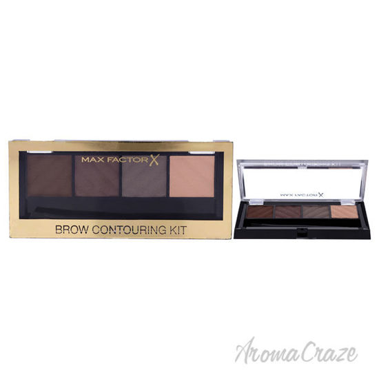Picture of Brow Contouring Kit by Max Factor for Women - 0.06 oz Eyebrow