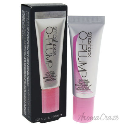 Picture of O Plump Intutive by SmashBox for Women - 0.34 oz Lip Plumper