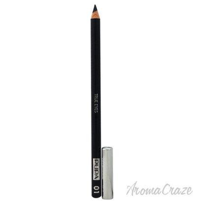Picture of True Eyes Matita Eyeliner - # 01 Intense Black by Pupa Milano for Women - 0.05 oz Eyeliner