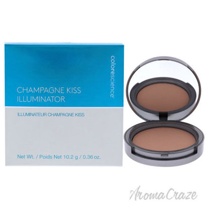 Picture of Illuminator - Champagne Kiss by Colorescience for Women - 0.14 oz Highlighter