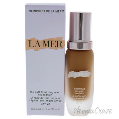 Picture of The Soft Fluid Long Wear Foundation SPF 20 23A Buff by La Mer for Women 1 oz Foundation