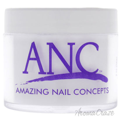 Picture of ANC Dip Powder Amazing Nail Concepts Base by Cancan for Women 2 oz Nail Powder