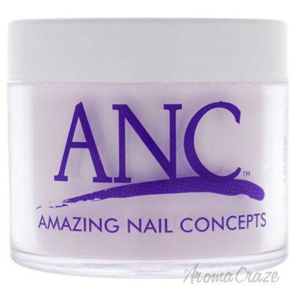 Picture of ANC Dip Dipping Powder System Medium Pink by Cancan for Women 2 oz Nail Powder