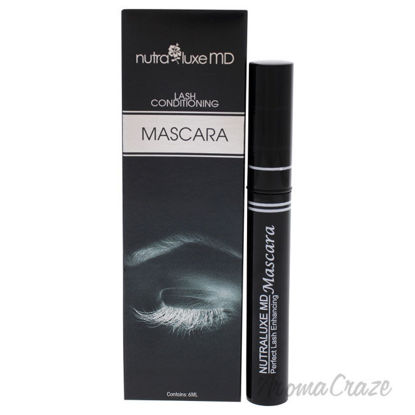 Picture of Lash Conditioning Mascara by NutraLuxe MD for Women 6 ml Mascara