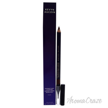 Picture of Unforgettable Lip Definer Pure by Kevyn Aucoin for Women 0.037 oz Lip Liner
