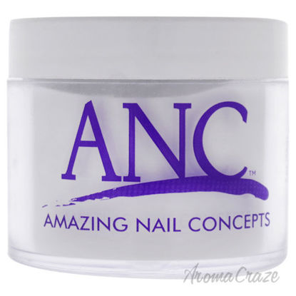Picture of ANC Dip Dipping Powder System French White by Cancan for Women 2 oz Nail Powder