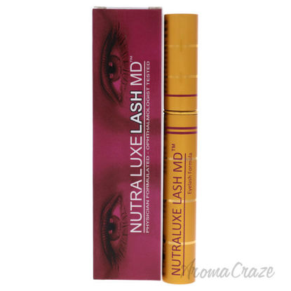 Picture of Nutra Luxe Lash MD Eyelash Conditioner by NutraLuxe MD for Women 3 ml Conditioner
