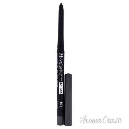 Picture of Made To Last Definition Eyes 101 Stone Grey by Pupa Milano for Women 0.012 oz Eye Pencil