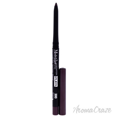 Picture of Made To Last Definition Eyes 300 Deep Purple by Pupa Milano for Women 0.012 oz Eye Pencil