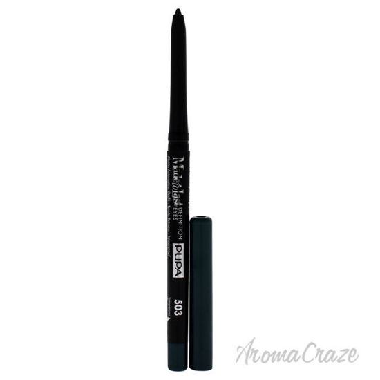 Picture of Made To Last Definition Eyes 503 Gem Malaquite by Pupa Milano for Women 0.012 oz Eye Pencil