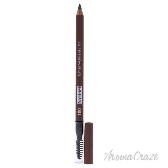 Picture of True Eyebrow Pencil Pencil 001 Blonde by Pupa Milano for Women 0.038 oz Eyebrow Pencil