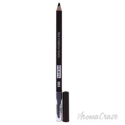 Picture of True Eyebrow Pencil Pencil 003 Dark Brown by Pupa Milano for Women 0.038 oz Eyebrow Pencil