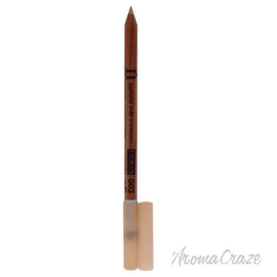 Picture of Natural Side Eye Pencil 003 White Butter by Pupa Milano for Women 0.038 oz Eye Pencil
