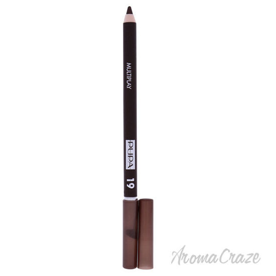 Picture of Multiplay Eye Pencil 19 Dark Earth by Pupa Milano for Women 0.04 oz Eye Pencil