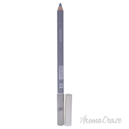 Picture of Multiplay Eye Pencil 22 Pure Silver by Pupa Milano for Women 0.04 oz Eye Pencil