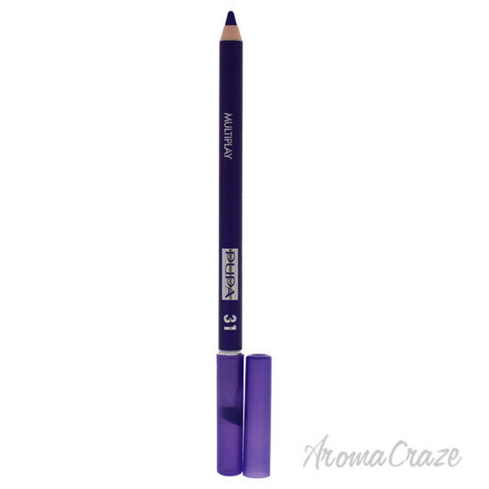 Picture of Multiplay Eye Pencil 31 Wisteria Violet by Pupa Milano for Women 0.04 oz Eye Pencil