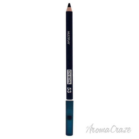 Picture of Multiplay Eye Pencil 53 Midnight Blue by Pupa Milano for Women 0.04 oz Eye Pencil