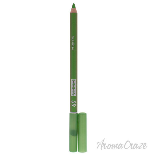 Picture of Multiplay Eye Pencil 59 Wasabi Green by Pupa Milano for Women 0.04 oz Eye Pencil
