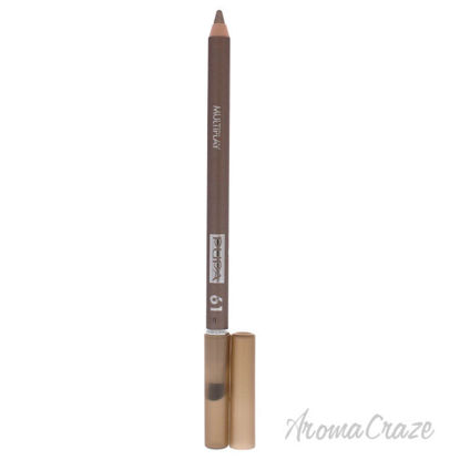 Picture of Multiplay Eye Pencil 61 Platinum by Pupa Milano for Women 0.04 oz Eye Pencil