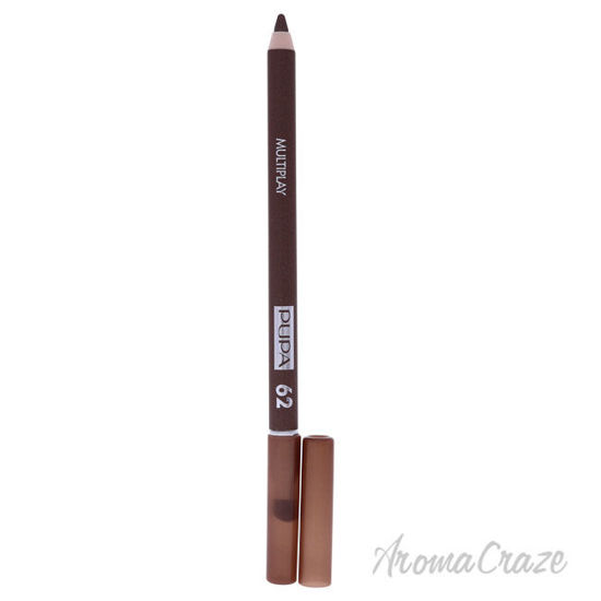 Picture of Multiplay Eye Pencil62 Golden Brown by Pupa Milano for Women 0.04 oz Eye Pencil