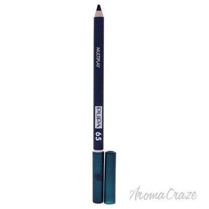 Picture of Multiplay Eye Pencil 65 Blue Emotion by Pupa Milano for Women 0.04 oz Eye Pencil