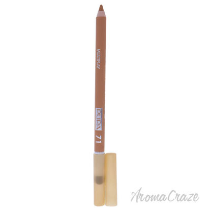 Picture of Multiplay Eye Pencil 71 Butter Love by Pupa Milano for Women 0.04 oz Eye Pencil