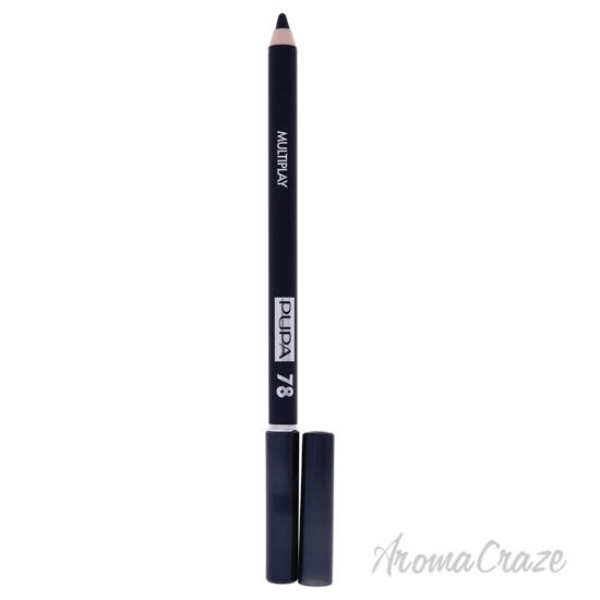 Picture of Multiplay Eye Pencil 78 Denim Obsession by Pupa Milano for Women 0.04 oz Eye Pencil