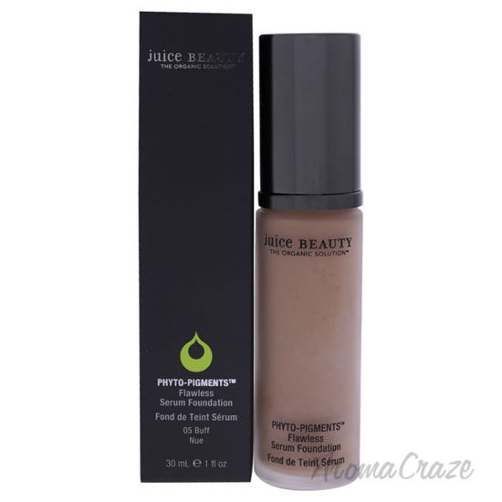 Picture of Phyto Pigments Flawless Serum Foundation 05 Buff by Juice Beauty for Women 1 oz Foundation