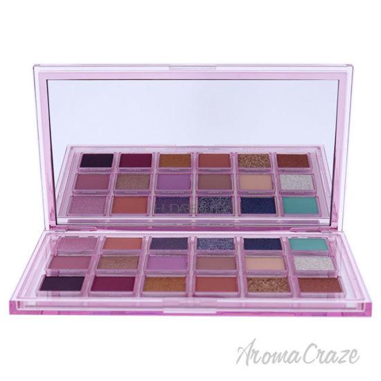 Picture of Mercury Retrograde Eyeshadow Palette by Huda Beauty for Women 0.56 oz Eye Shadow