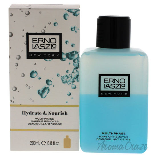 Picture of Multi Phase Makeup Remover by Erno Laszlo for Unisex 6.8 oz Makeup Remover