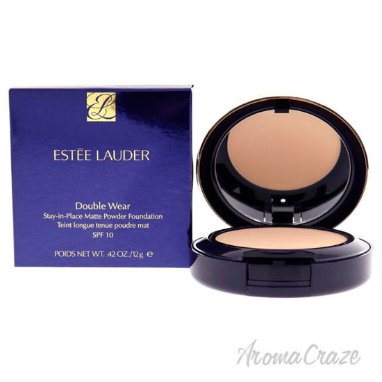 Picture of Double Wear Stay In Place Powder Makeup 2C1 Pure Beige by Estee Lauder for Women 0.42 oz Powder
