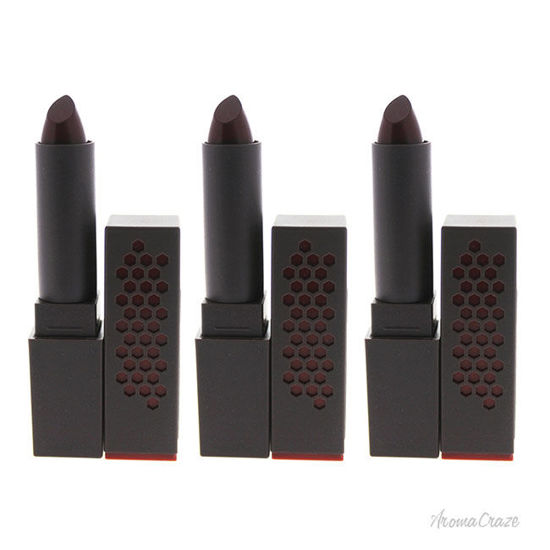 Picture of Burts Bees Lipstick 532 Russet River by Burts Bees for Women 0.12 oz Lipstick Pack of 3