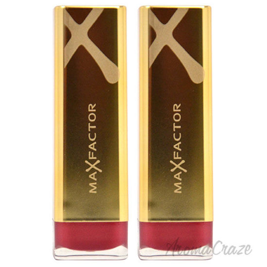 Picture of Colour Elixir Lipstick 660 Secret Cerise by Max Factor for Women 1 Pc Lipstick Pack of 2