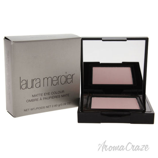 Picture of Matte Eye Colour Morning Dew by Laura Mercier for Women 0.09 oz Eyeshadow