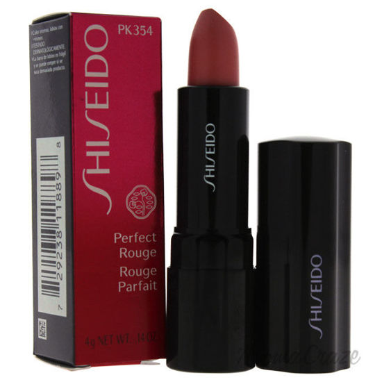 Picture of Perfect Rouge Lipstick PK354 Cocoa Rose by Shiseido for Women 0.14 oz Lipstick