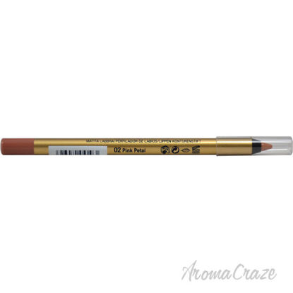 Picture of Colour Elixir Lip Liner 02 Pink Petal by Max Factor for Women 1.2 g Lip Liner