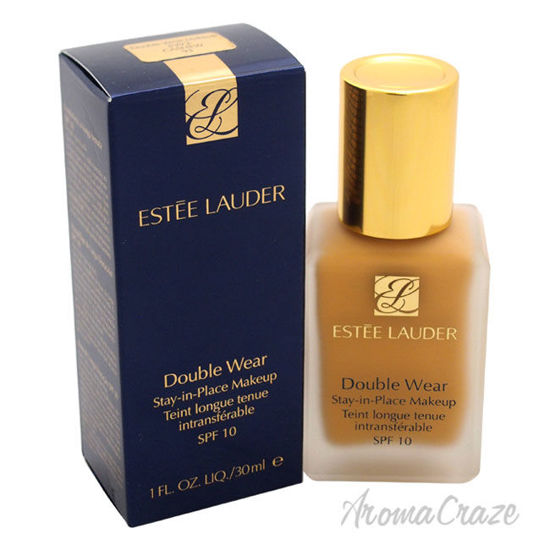 Picture of Double Wear Stay In Place Makeup SPF 10 93 Cashew (3W2) All Skin Types by Estee Lauder for Women 1 oz Makeup