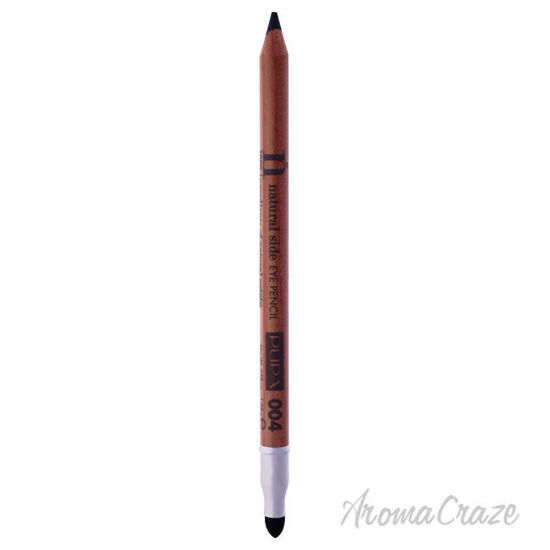 Picture of Natural Side Eye Pencil 004 Malachite Green by Pupa Milano for Women 0.038 oz Eyebrow Pencil