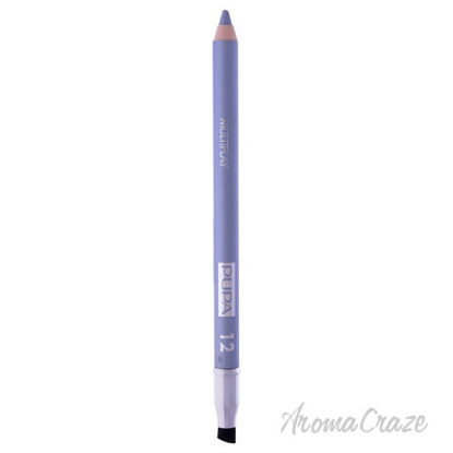 Picture of Multiplay Eye Pencil 12 Grey Blue by Pupa Milano for Women 0.04 oz Eye Pencil