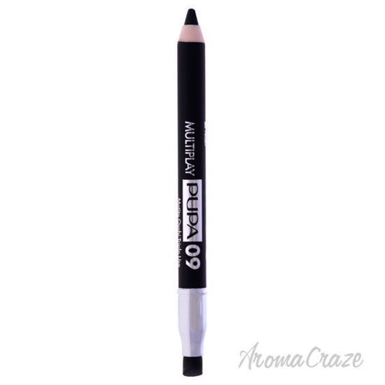 Picture of Multiplay Triple Purpose Eye Pencil 09 Black by Pupa Milano for Women 0.03 oz Eye Pencil