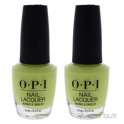 Picture of Nail Lacquer - NL N70 Pump Up the Volume by OPI for Women - 0.5 oz