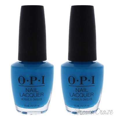 Picture of Nail Lacquer - NL N75 Music is My Muse by OPI for Women - 0.5 oz