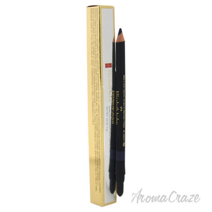 Picture of Beautiful Color Smoky Eyes Pencil 11 Black Violet by Elizabeth Arden for Women 0.04 oz Eyes Pencil