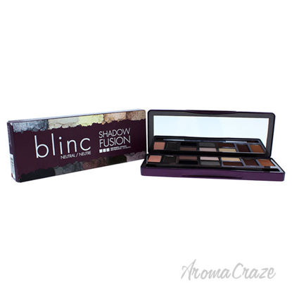 Picture of Blinc Shadow Fusion Palette Neutral by Blinc for Women