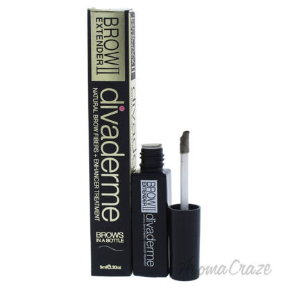 Picture of Brow Extender II Ash Blonde by Divaderme for Women 0.3 oz Eyebrow